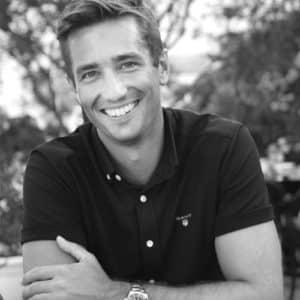 Anton Gustafsson ägare av Consilium Online AB